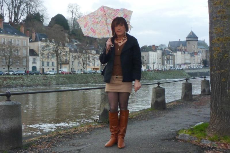 Un p'tit coucou de Florence Laval110