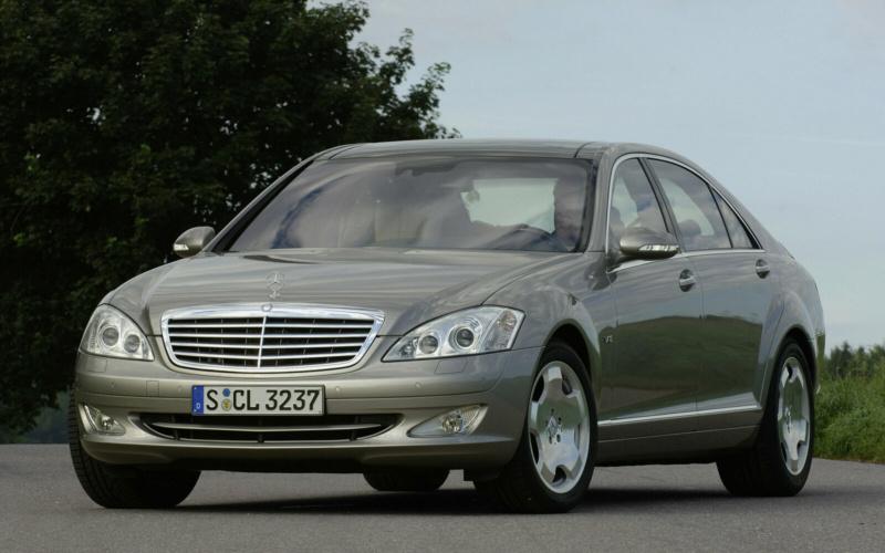2020 - [Mercedes-Benz] Classe S - Page 22 Pkw47210