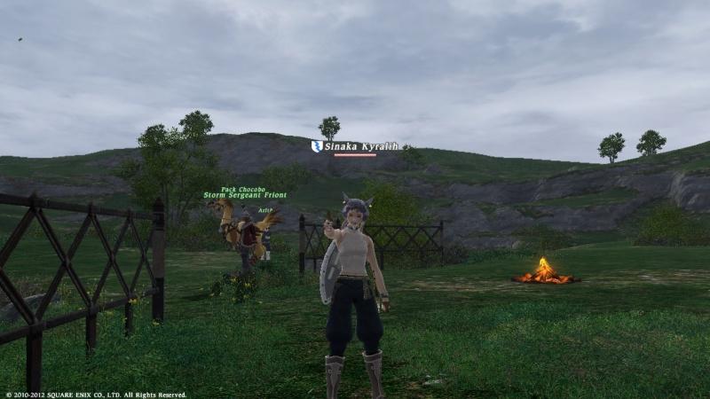 Final Fantasy XIV Ffxiv_10
