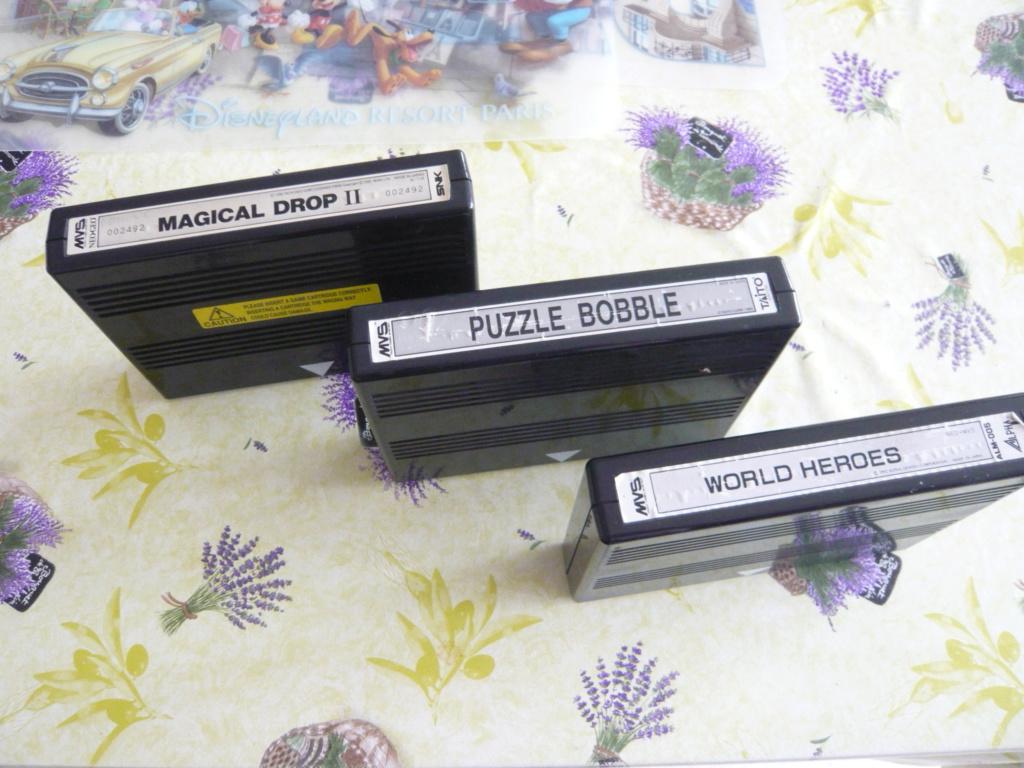 [ESTIM] Jeux Neo-Geo MVS P1140923