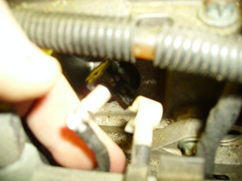 [TUTO] Changement des bougies de préchauffage. 510