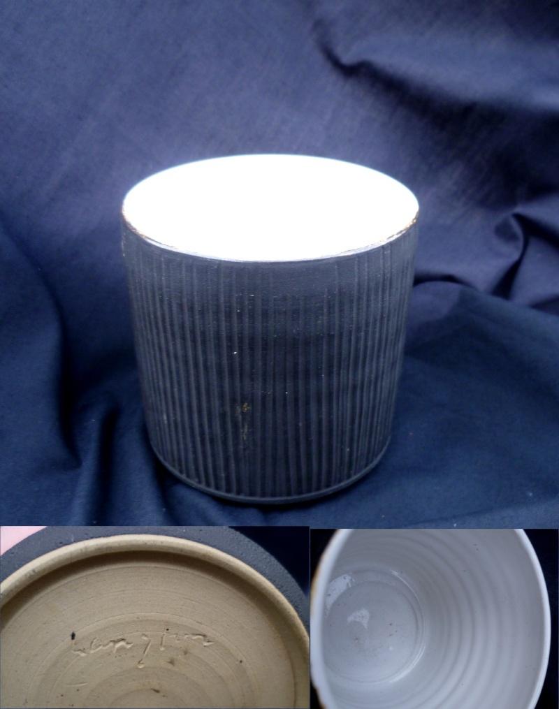 Gordon Plahn, Sevenoaks and Langton Potteries P1020722