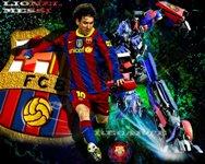 موقع برشلونة العربية Lionel12