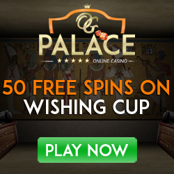 OG Palace Free Spins