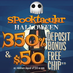 $100 No Deposit Bonus at Vegas Rush Casino