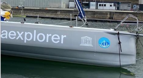 Le Vendée Globe 2020 : les bateaux, la course réelle Captur22