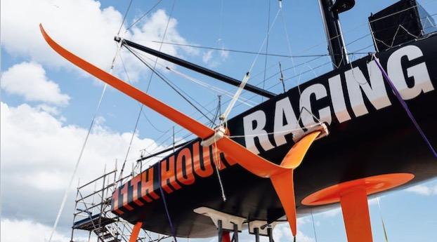 Le Vendée Globe 2020 : les bateaux, la course réelle Captur41