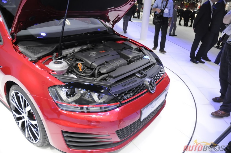 Golf 7 GTI (concept !) 1/1 Mot10