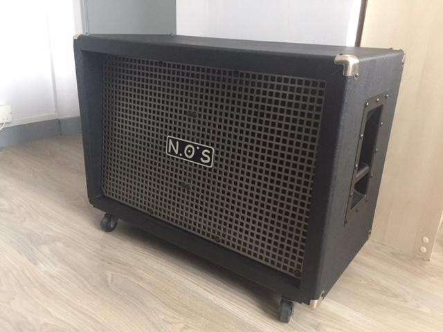 CAB N.O.S 2x12 H en V30 212nos10