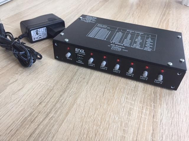 Switcher Midi Engl Z11 Z1110