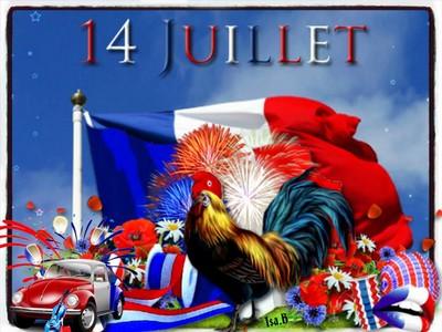 Bon 14 Juillet   37043810