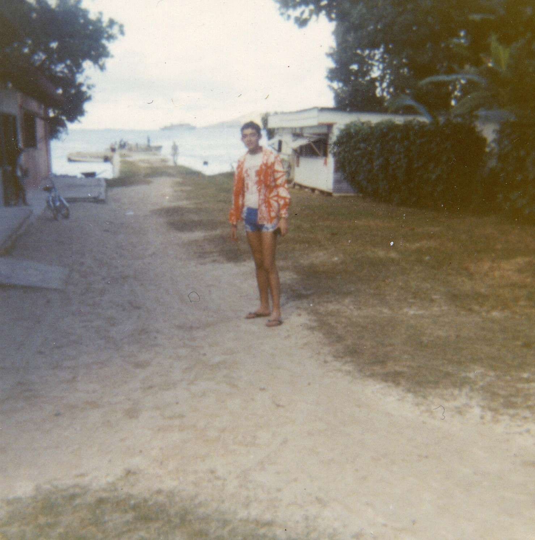 Recherche un ancien radio (BSL Rance de février 1970 - 1972) Toinon10