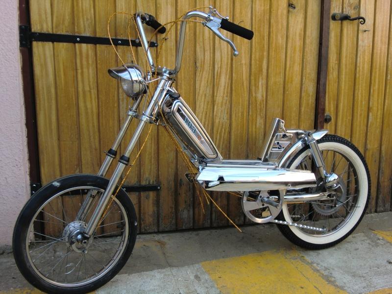 mini chopper 04610