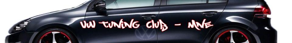 VW TUNING CLUB -MNE