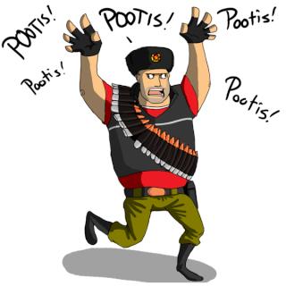 PootisCraft