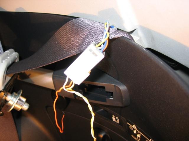 """Installare """"da soli"""" la Telecamera posteriore - Pagina 2 Img_5910"""