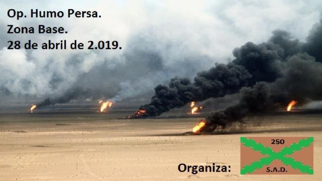Partida organizada 250SAD - CERRO MURIANO - 28/04/2019 A0212310