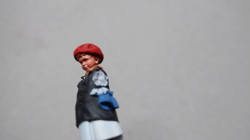 """Ist es sehr ernst?"", 54mm Andrea Miniatures Img_7631"
