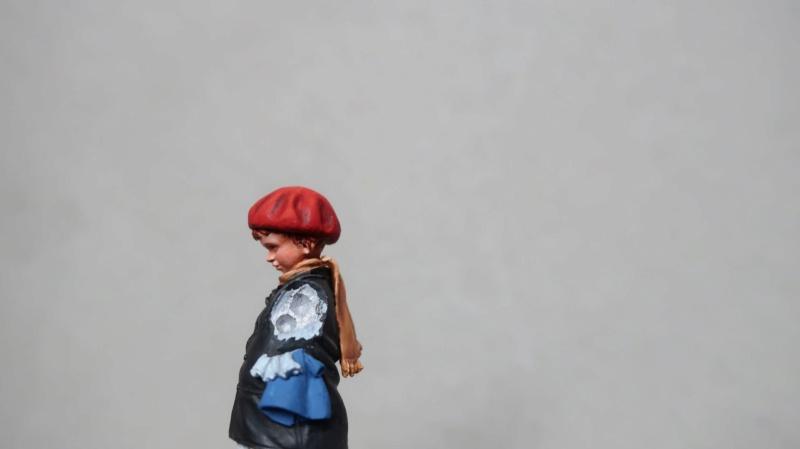 """Ist es sehr ernst?"", 54mm Andrea Miniatures Img_7632"