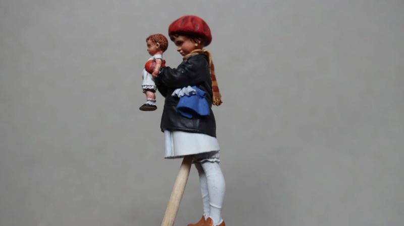 """Ist es sehr ernst?"", 54mm Andrea Miniatures Img_7638"