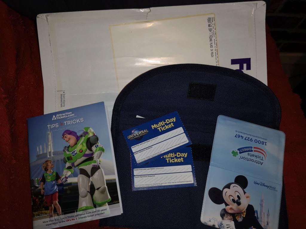 [Pré-TR] #CFCLB ! Walt Disney World + Universal Studios Orlando (du 26 Septembre au 10 Octobre 2020) Img_2011
