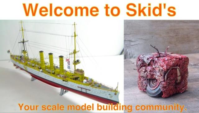 Skid's