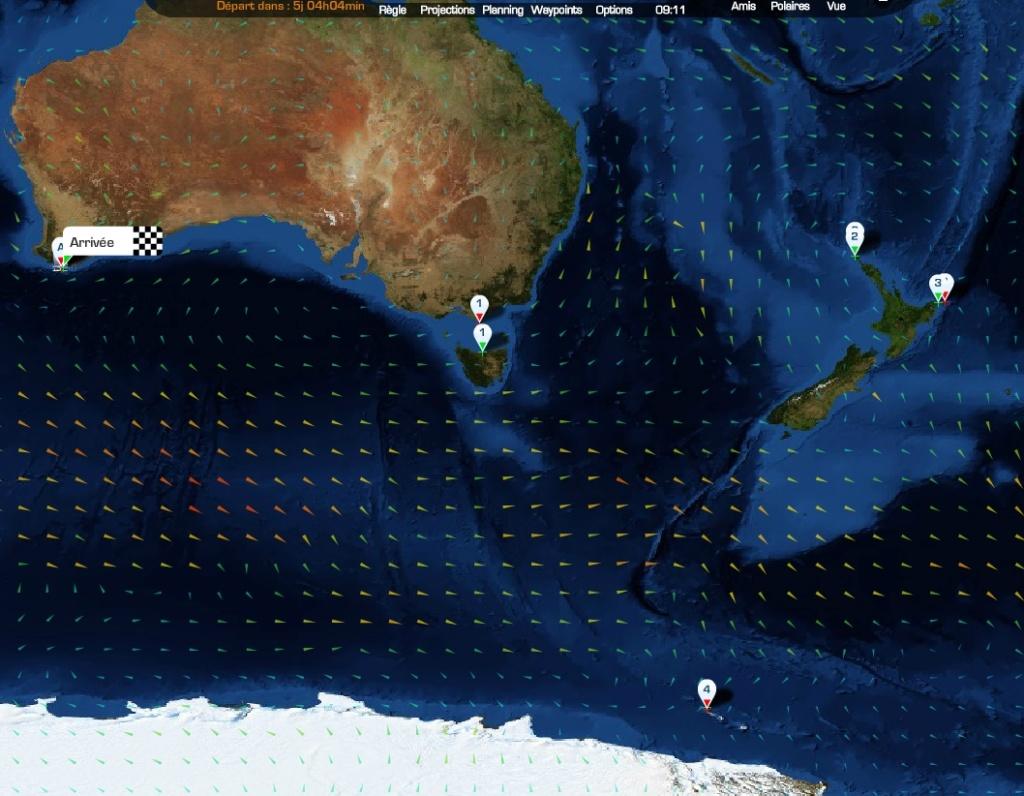 AUSTRAL TRIANGLE sur LS Austra10