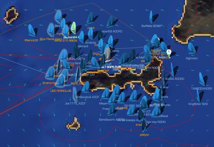 NAPOLEON ISLANDS sur LS Bor_el10