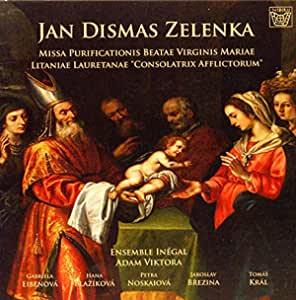 Jan Dismas Zelenka (1679-1745) - Page 4 61f5ki10