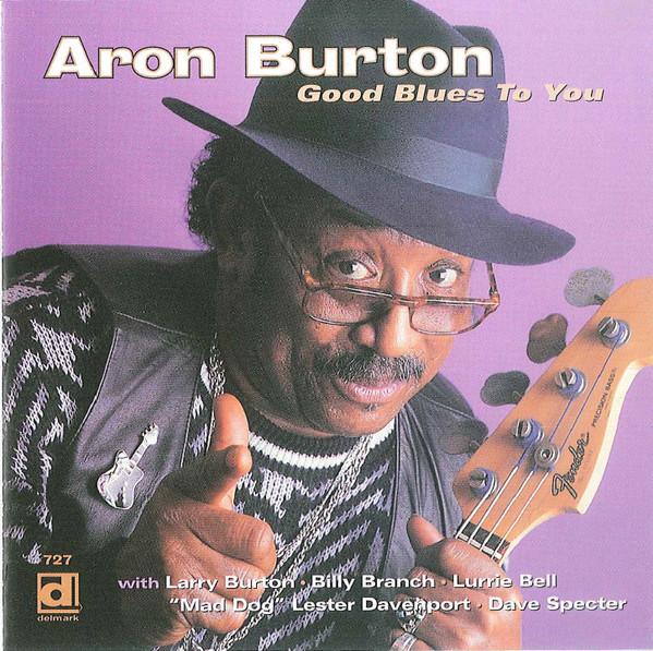 Aron BURTON (15 juin 1938 - 29 février 2016) Aron_b10