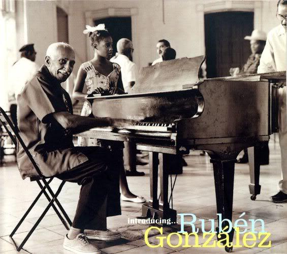 La musique cubaine R-512210