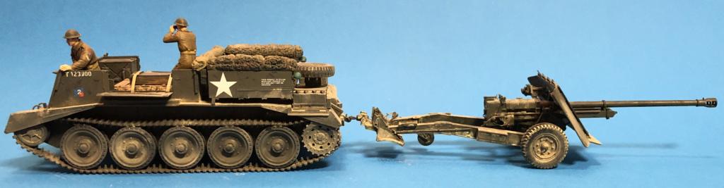Crusader Gun Tractor et 17 Pdr 1/35 Img_9310