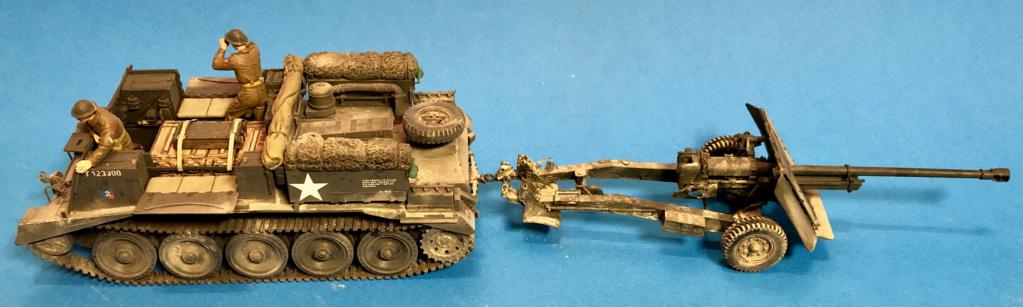 Crusader Gun Tractor et 17 Pdr 1/35 Img_9313