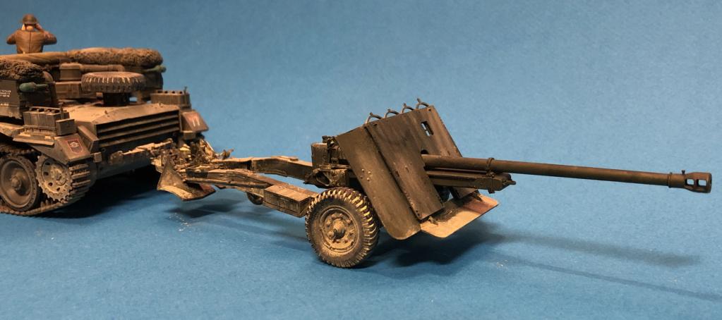 Crusader Gun Tractor et 17 Pdr 1/35 Img_9314