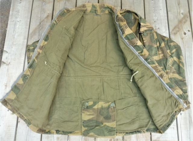 Unknown Camouflage Smock Smock_12