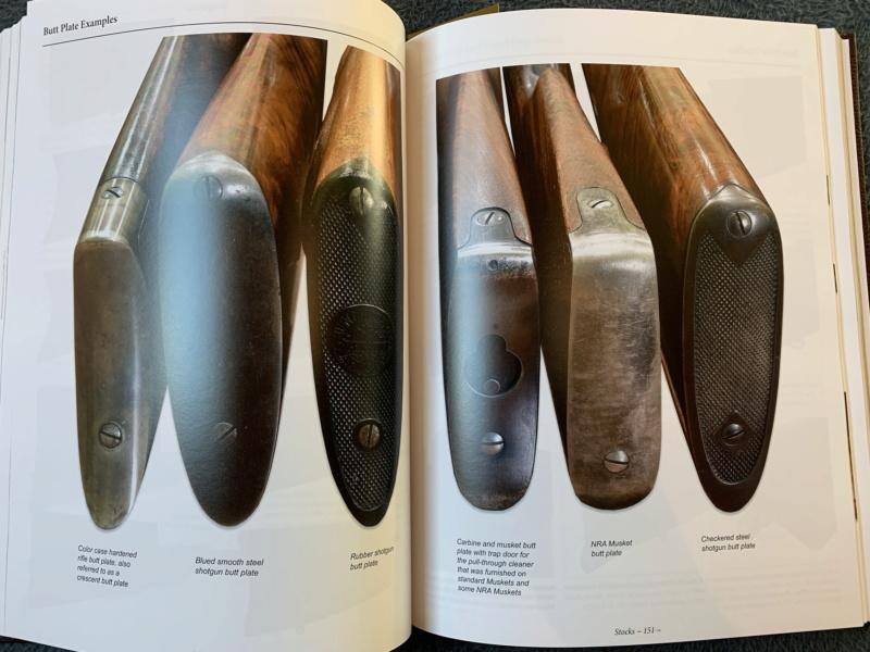 Nouveau livre dédié à la WINchester 1895 (Winchester Model 1895 - Rob Kassab & Brad Dunbar) 20191228