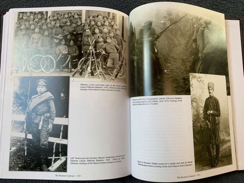 Nouveau livre dédié à la WINchester 1895 (Winchester Model 1895 - Rob Kassab & Brad Dunbar) 20191231