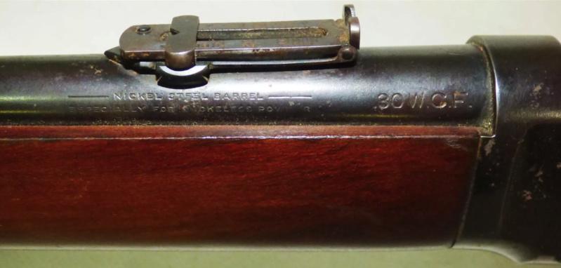 vente Winchester AF Image210