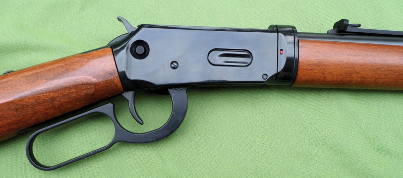 Nouvelle Winchester CO2 Walthe11