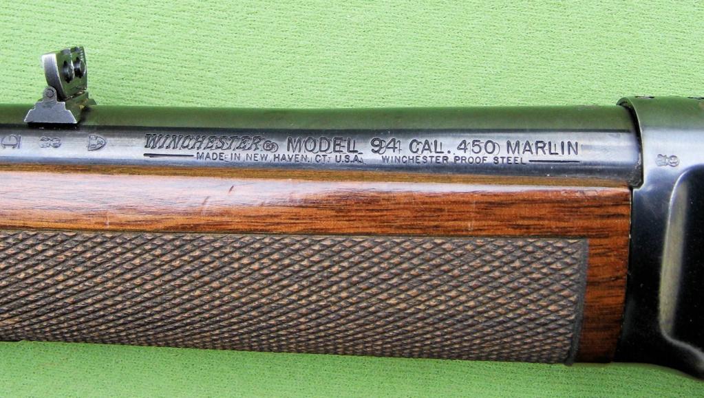 Munitions Winchester au catalogue US de 1976 Winch379