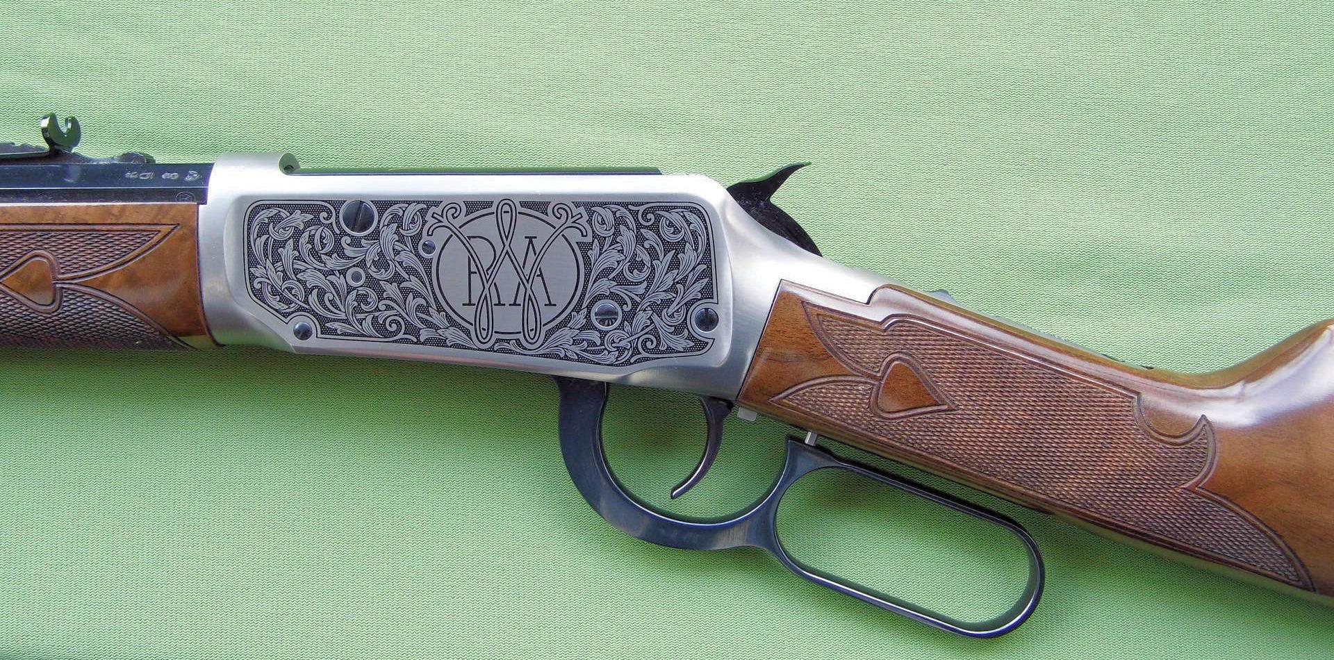 Winchester 73 du XXI° siècle ? Winche11