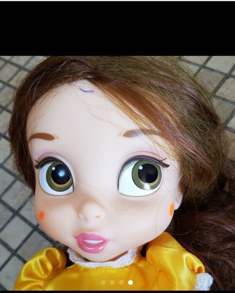 Customisation de vos poupées Disney - Page 26 _2019010