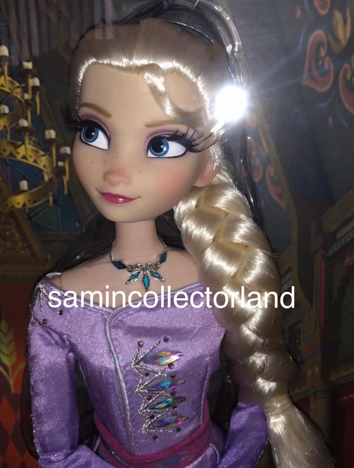 Disney Store Poupées Limited Edition 17'' (depuis 2009) 72321810