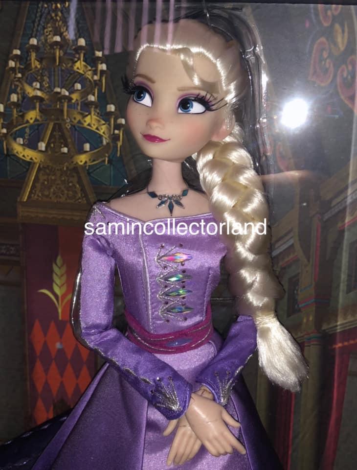 Disney Store Poupées Limited Edition 17'' (depuis 2009) 72589810