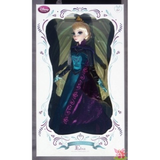 Disney Midnight Masquerade Designer Collection (depuis 2019) - Page 5 Elsa-c10