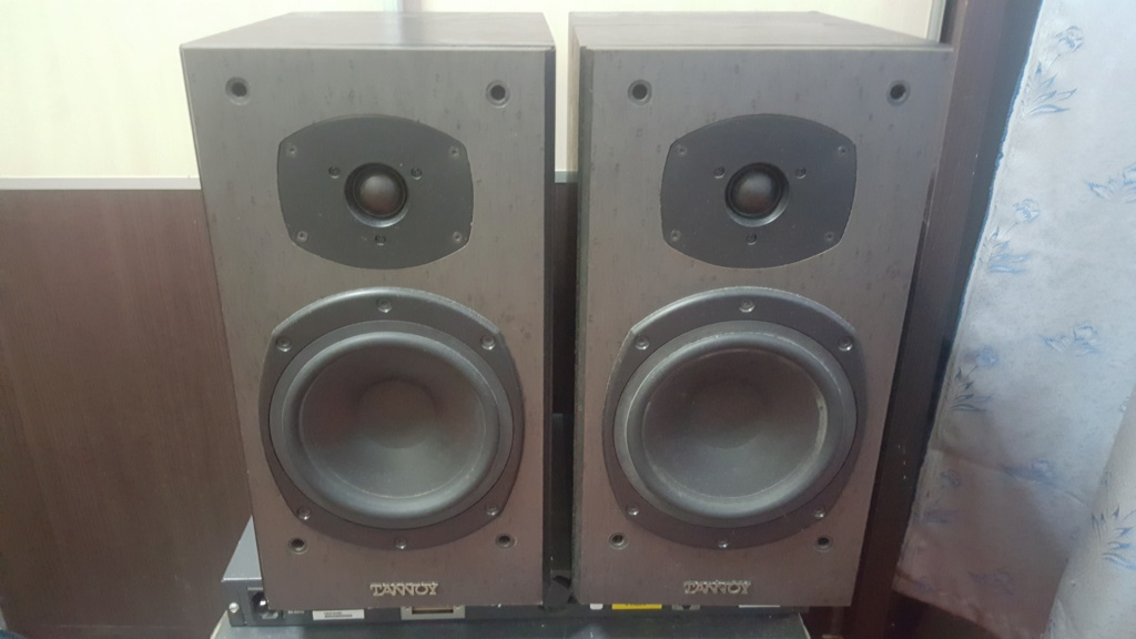nad 3240pe Stereo Amp 20171211