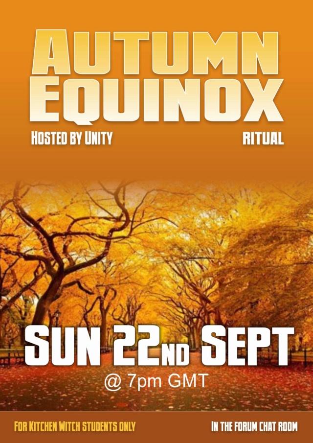 Autumn Equinox Ritual Ritual10