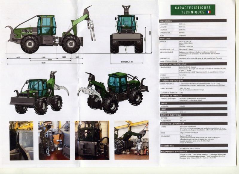 demarage AGRIP MD250 moteur DEUTZ 6 cylindres  Img20810