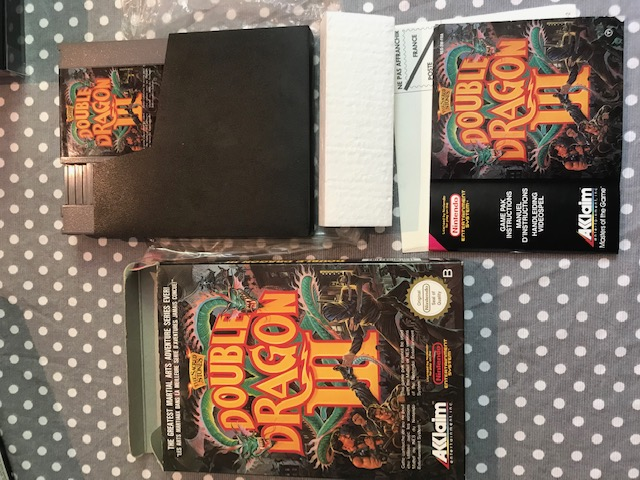 [ESTIM] GAMECUBE PANASONIC Q / N64 PIKACHU / JEUX EN BOITE N64, NES, GC Img_2018