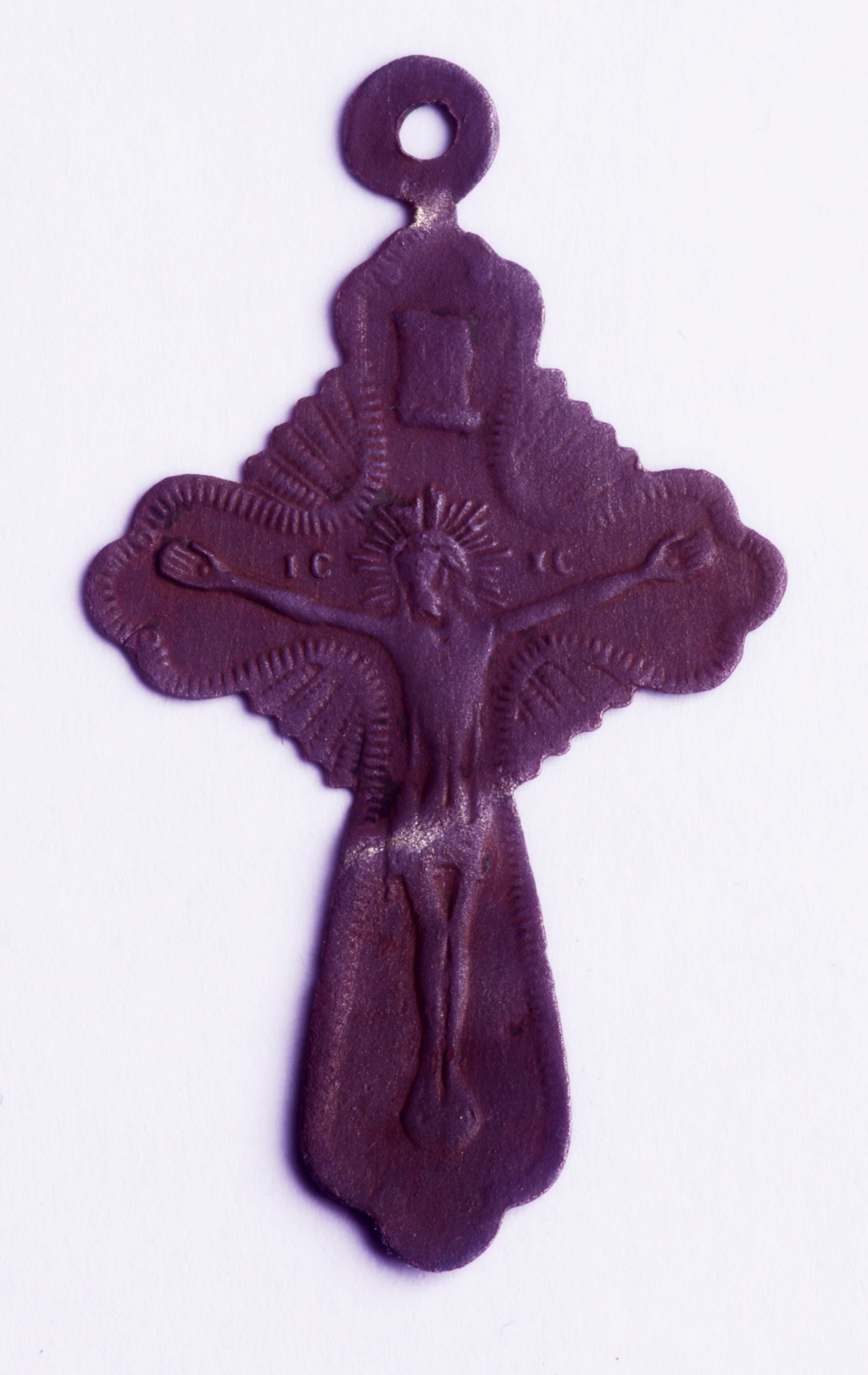 Crucifijo eslavo para identificar Phot9311